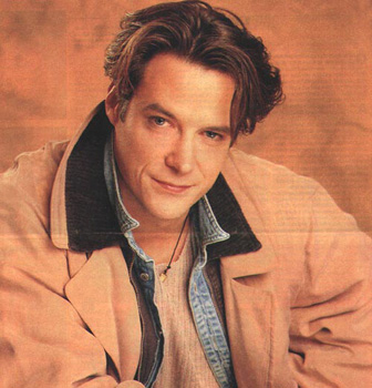 Matthew Ashford Full page photo of Matt SOW