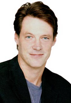 Matthew Ashford party for Matthew Ashford